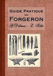 Guide pratique du forgeron - Intérieur - Format classique