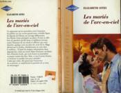 Les Maries De L'Arc En Ciel - The Rainbow Bride - Couverture - Format classique