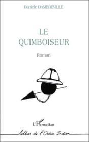 Le Quimboiseur - Couverture - Format classique
