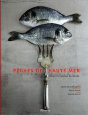 Pêches de haute mer - Intérieur - Format classique