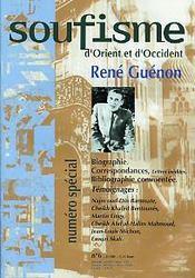 Soo N 6 : Rene Guenon - Intérieur - Format classique