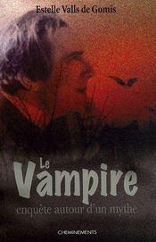 Vampire Au Fil Des Siecles (Le) - Intérieur - Format classique