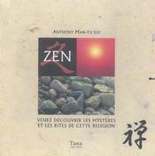 Coffret Zen - Intérieur - Format classique