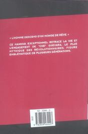 Che T.1 - 4ème de couverture - Format classique