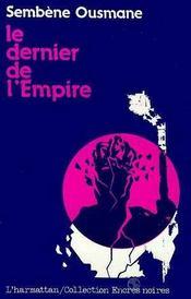Le Dernier De L'Empire - Intérieur - Format classique