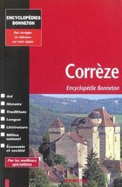 Corrèze - Intérieur - Format classique