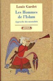 Les hommes de l'islam - Intérieur - Format classique
