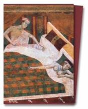 Le décaméron de Boccace ; illustré par lui-même et les peintres de son époque - Couverture - Format classique