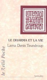 Dharma Et La Vie (Le) - Intérieur - Format classique