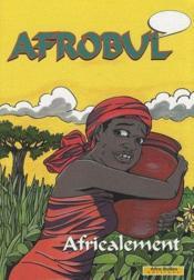 Africalement - Couverture - Format classique