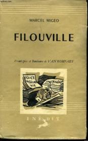 Filouville - Couverture - Format classique