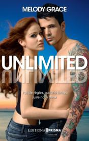 Vente livre :  Unlimited  - Melody Grace