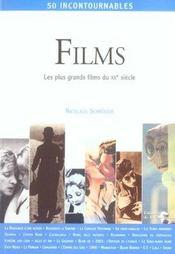 Films - Intérieur - Format classique