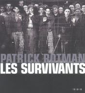 Les Survivants - Intérieur - Format classique