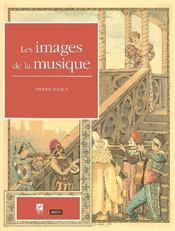 Les Images De La Musique - Intérieur - Format classique