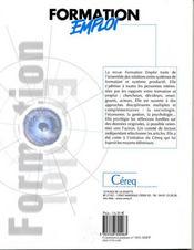 Les Primitifs Flamands Et Leur Temps ; Nouvelle Edition - 4ème de couverture - Format classique