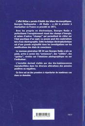 Etats Modifies De Conscience (Les) - 4ème de couverture - Format classique