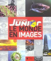 Le Monde En Images - Intérieur - Format classique