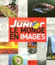 Le Monde En Images - Couverture - Format classique