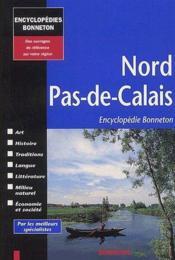 Nord Pas-de-Calais - Couverture - Format classique