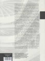 Le Beton, Histoire D'Un Materiau - 4ème de couverture - Format classique