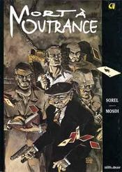 Mort A Outrance - Intérieur - Format classique