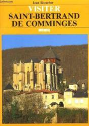 St-Bertrand De Comminges (Visiter) - Couverture - Format classique