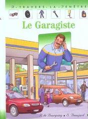 Le Garagiste - Intérieur - Format classique