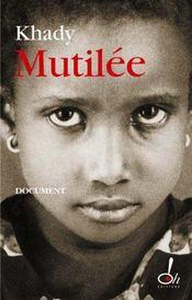 Mutilee - Intérieur - Format classique