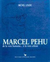 Marcel pehu - Intérieur - Format classique