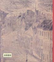 James Ensor - 4ème de couverture - Format classique