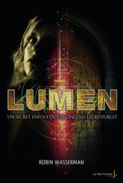 Lumen - Couverture - Format classique