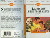 Les Secrets D'Une Femme Mariee - A Sensible Wife - Couverture - Format classique