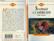 Scandale A L'Americaine - The Truth About George - Couverture - Format classique