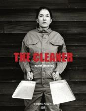 Vente livre :  The cleaner  - Abramovic Marina/Col - Marina Abramovic