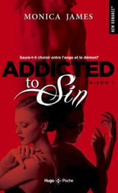Vente  Addicted to sin T.1  - Monica James