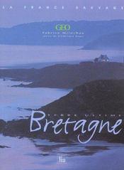 Bretagne, terre ultime - Intérieur - Format classique