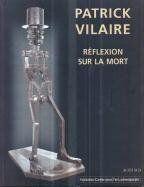 Patrick vilaire, reflexion sur la mort - sculptures - Couverture - Format classique