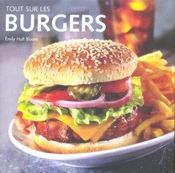 Tout Sur Les Burgers - Intérieur - Format classique