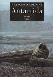Antartida - Intérieur - Format classique