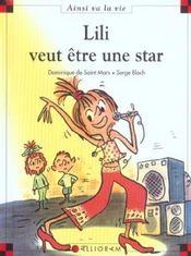 Lili veut être une star - Intérieur - Format classique