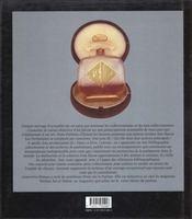 Parfums D'Extase. Résultats D'Enchères Des Flacons De Parfum - 4ème de couverture - Format classique