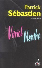 Vitriol Menthe - Intérieur - Format classique