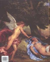 Van Dyck 1599-1641 - 4ème de couverture - Format classique