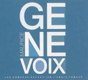Vente livre :  Maurice Genevoix  - Maurice Genevoix