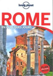 Vente  Rome (6e édition)  - Collectif Lonely Planet