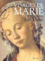Visages de Marie dans la littérature et la peinture - Intérieur - Format classique