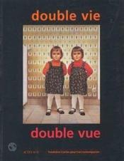 Double Vie Double Vue : Gemellite - Couverture - Format classique