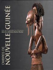 Ombres de nouvelle-guinée - Intérieur - Format classique