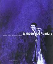 Le Theatre De Pandora - Intérieur - Format classique